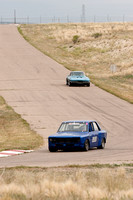 Pueblo Trans-Am Invitational